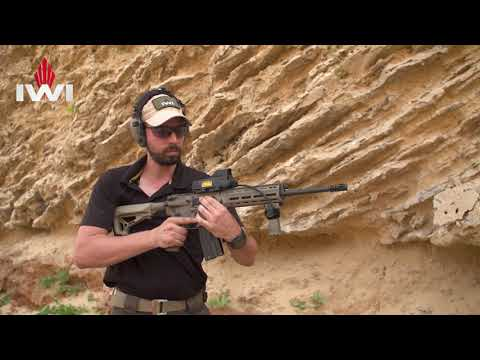 ARAD Extreme Conditions - Sand