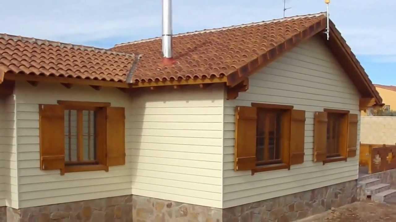 Minerva con siding cedral youtube for Casa para herramientas de pvc