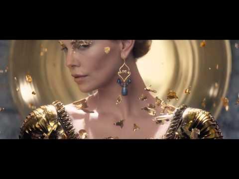 The Huntsman & the Ice Queen - Trailer 2 (German /Deutsch)