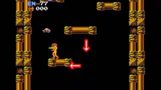 Classic Metroid - Getting Started : Tutorial and Guide
