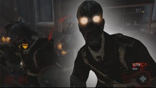 bo1 zombies don t open door challenge