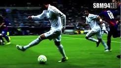 Cristiano Ronaldo  Rio De Janeiro  HD  2012