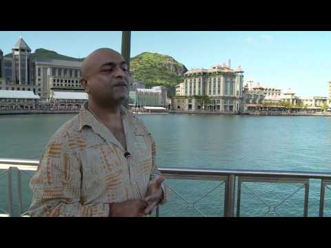 The Journey of Indians in Mauritius. Voice Over By Anil Mani