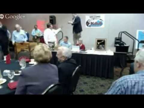 Kentucky Auctioneer Association - State Bid Calling Contest