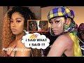 Cardi B Sister Says Nicki Minaj Looks like a Crackhead & be BORED 🤔👀