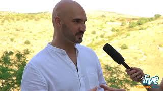 MinervinoLive.it intervista Vincenzo Cicchelli