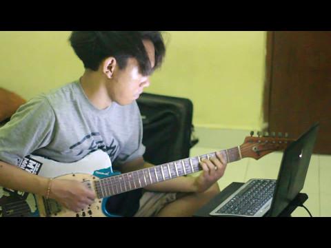 Desa Luka Negara -   Jalanan Adalah Sekolah ( Guitar cover by CatoerKastem )