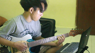 Video Desa Luka Negara -   Jalanan Adalah Sekolah ( Guitar cover by CatoerKastem ) download MP3, 3GP, MP4, WEBM, AVI, FLV April 2018