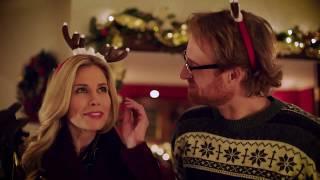 Kerstfilm Christmas Connection woensdag te zien bij RTL 8
