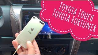 обзор Toyota Touch и iPod Touch 7 ЗАЧЕМ он в 2019
