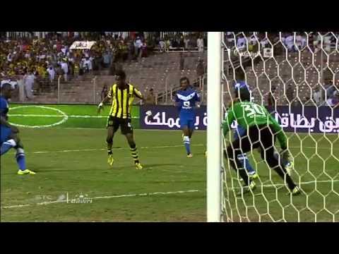 افضل خمسة اهداف في الجولة (17) من دوري عبداللطيف جميل - دوري بلس