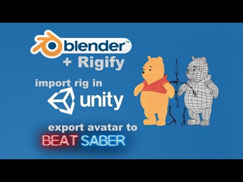 Beat Saber Avatar Download