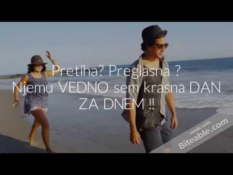 PROTEUS - PRVI VTIS