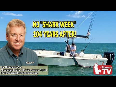 July 2, 2020 New Jersey/Delaware Bay Fishing Report With Jim Hutchinson, Jr.
