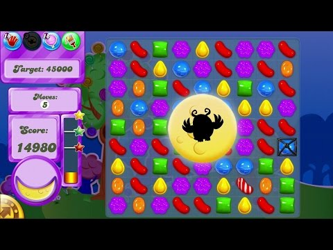 Candy Crush Saga Android Gameplay #21