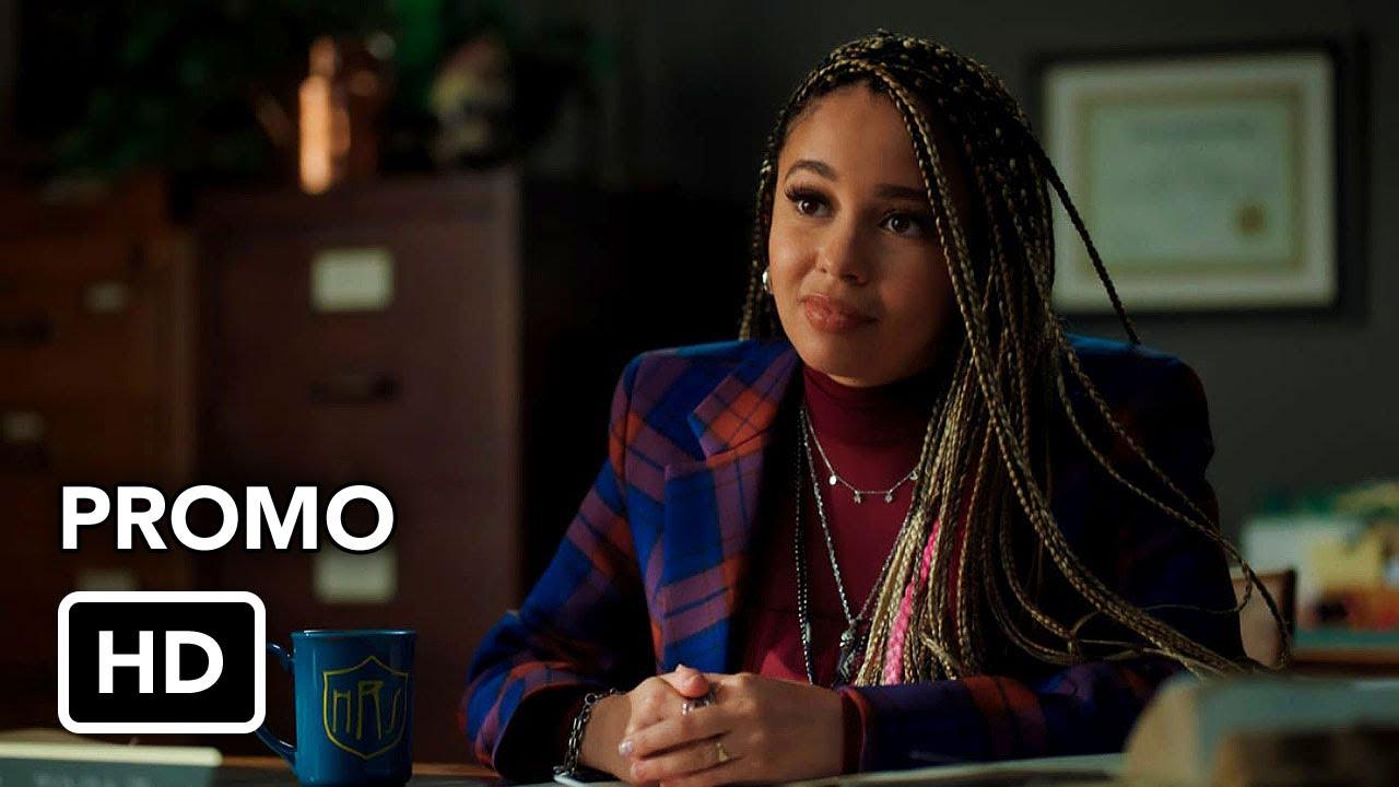 "Download Riverdale 5x17 Promo ""Dance of Death"" (HD) Season 5 Episode 17 Promo"