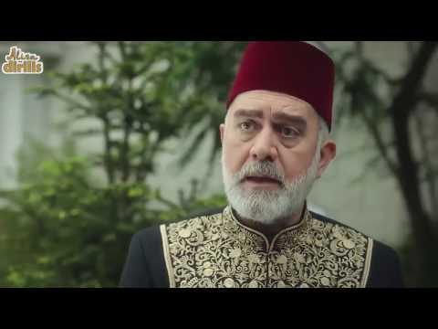 "Права на престол ""Абдулхамид"". 54 серия. ФИНАЛ СЕЗОНА"