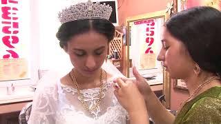 цыганская свадьба Илюша и Таня г.Ульяновск 1 часть
