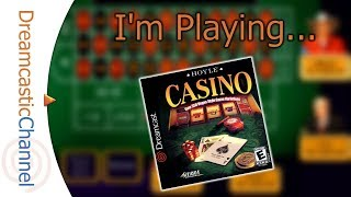 I'm Playing: Hoyle Casino (Dreamcast)