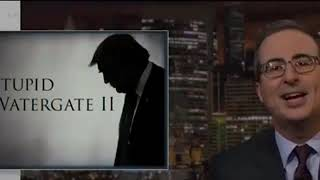 Last Week Tonight with John Oliver 11/17/2019 (HBO)