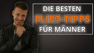 flirten üben