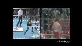 Ali vs Tyson : The Greatest vs The Baddest