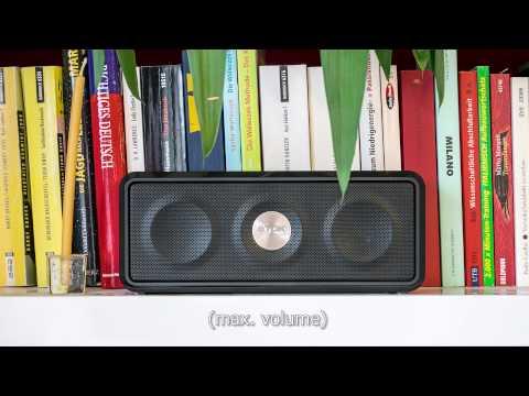 TDK A33 vs. Bose Soundlink Mini