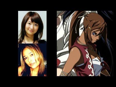 Anime Voice Comparison- Noloty (Book of Bantorra)