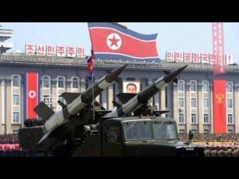 عقوبات لايقاف طموحات بيونغ يانغ النووية  - نشر قبل 4 ساعة