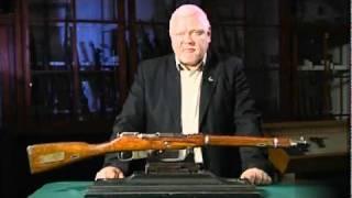 Трехлинейная винтовка Мосина