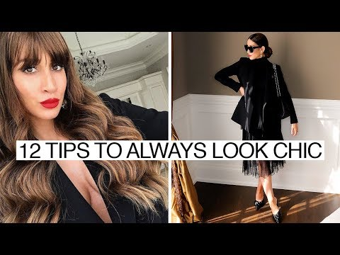 12-tips-to-always-look-chic-and-put-together