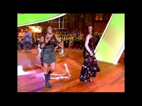 Aquarela do Brasil - Daniela Mercury (Som Brasil - Ary Barroso)