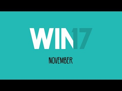 WIN Compilation November 2017 (2017/11) | LwDn x WIHEL