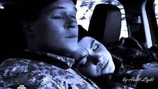 За окном горели фонари —  Кот & Мура 