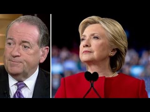 Mike Huckabee: Hillary has no empathy for the working class