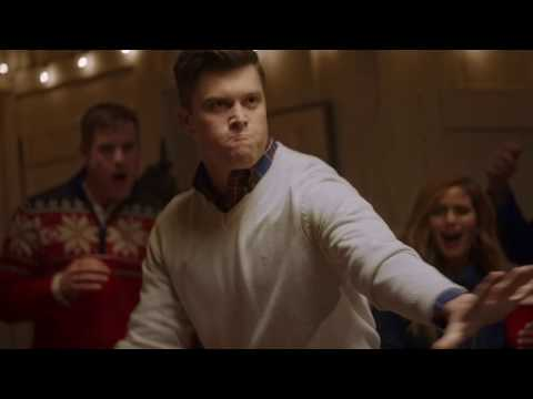Ridder - Aaron Rodgers Featured in IZOD Commercial