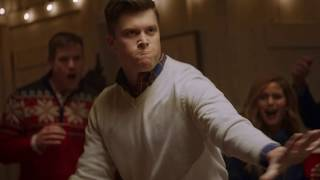 """IZOD """"AD CLICHES"""" (EXPLICIT)  with Aaron Rodgers and Colin Jost 