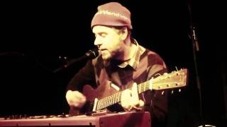 "Jason Lytle performing ""El Caminos in the West"" at Woody West (Gothenburg) Thumbnail"
