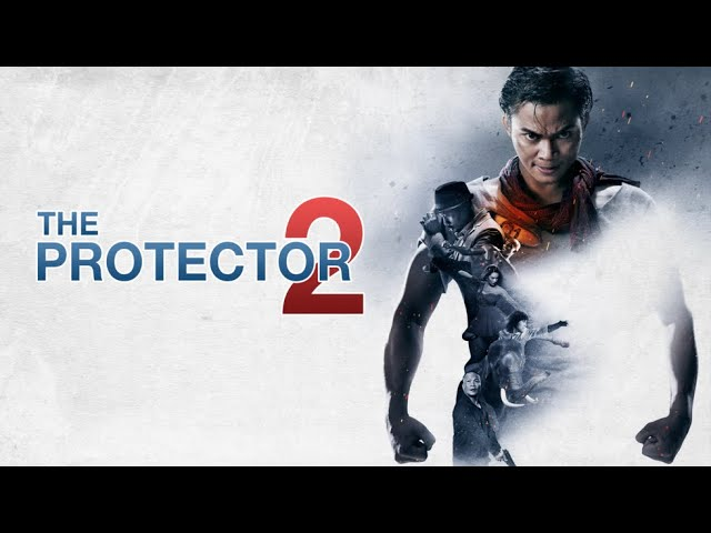 The Protector 2 (2013) - Official Trailer Travel Video