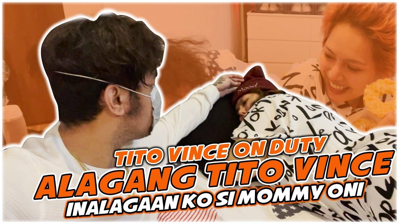 Download GANAP BAGO NA OSPITAL SI MOMMY ONI