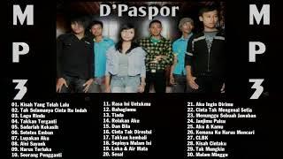D'Paspor Full Album Terbaik - Koleksi Lagu Terbaik Dari D'Paspor