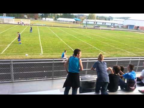First video of pe ell school