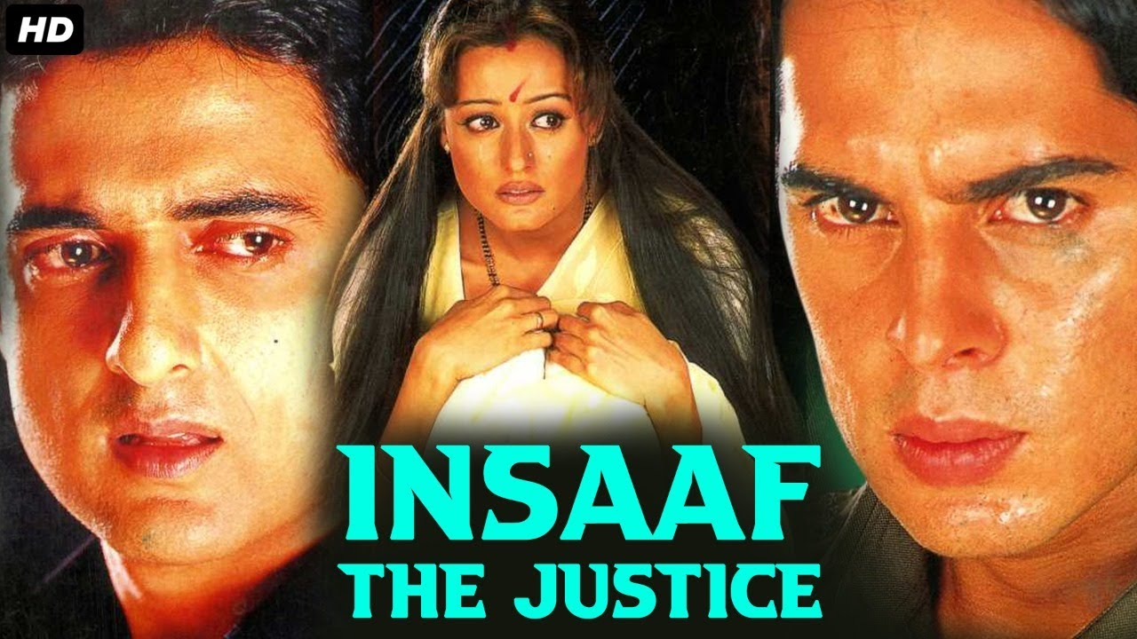Download INSAAF THE JUSTICE Full Action Movie In Hindi | Bollywood Movie | Dino Morea, Namrata,  Rajpal Yadav