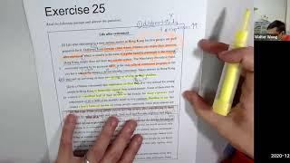 Publication Date: 2020-12-11 | Video Title: Life after retirement 學生有陳守仁 軒