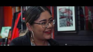 Conversation with Amanda Sandoval