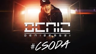 DENIZ - CSODA [OFFICIAL MUSIC VIDEO]