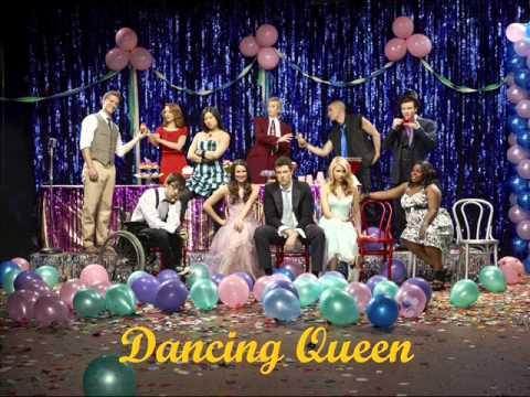 Letra Traducida de Abba - Dancing Queen -