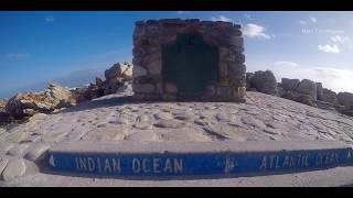 Amazing Places In The World - Southern Tip Of Africa - Cape Agulhas | Neel Travelogues