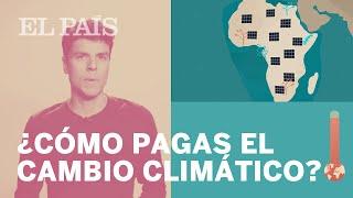 Por qué el CAMBIO CLIMÁTICO te cuesta DINERO | Darwin, te necesito