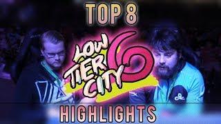 Video Low Tier City 6 || SSBM Top 8 highlights ft Leffen, Armada, Hungrybox, Mang0 download MP3, 3GP, MP4, WEBM, AVI, FLV November 2018